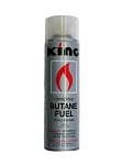 King Butane 300ml 12 Count