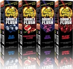 High Voltage Double Flush 16oz Liquid & Capsules Combo