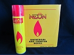 Neon Butane 12 CT out of stock