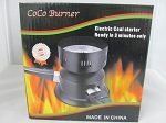 CoCo Burner Electric Charcoal Starter