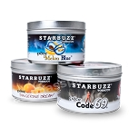 Starbuzz Hookah Tobacco 250 Grams