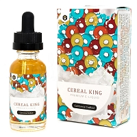 Cereal King by Vapor Stream 3mg Nicotine 30ml