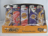 Lakers Bic Lighter 50ct