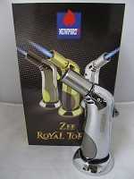 Newport Zero Zee Royal Torch (Silver)