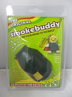 The Original Smoke Buddy Personal Air Filter Green