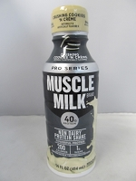 Muscle Milk Protein Shake 14oz Stash Can