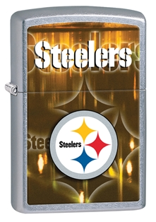 Zippo: NFL STEELERS # 28612