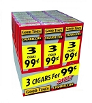 GOOD TIMES 3/99¢ ~ 90ct PACK