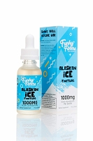 Funky Farms Alaskan Ice 2000mg CBD Tincture 30ml