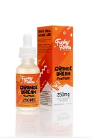 Funky Farms Orange Dream 250mg CBD Tincture 30ml