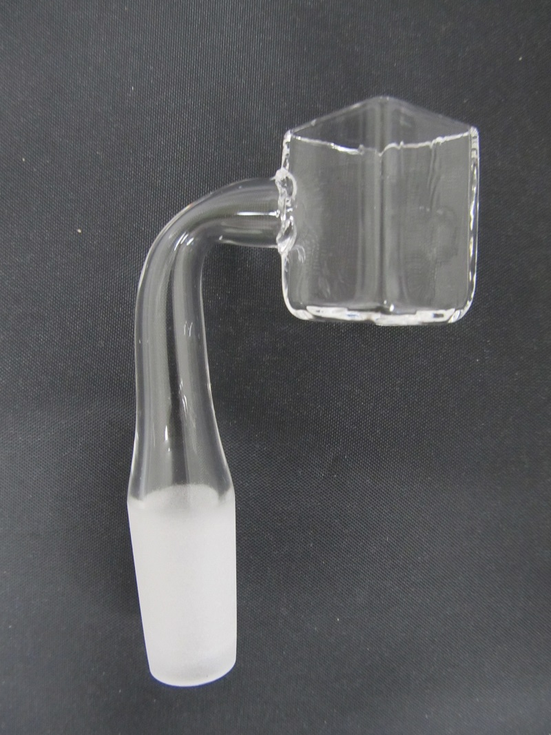 Ice Cube pipe