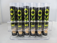 TKO CBD Jays Pre-Rolls by Terp Nation 400mg Caviar