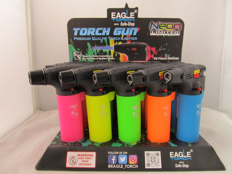 Eagle Torch 4