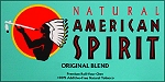 Natural American Spirit Original Blend Tobacco  6 / 1.41oz Pouches
