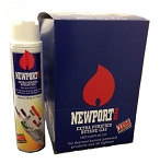 Newport Butane 12count Near Zero Impurities 300ml