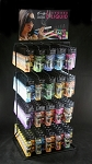 Fantasia E-Liquid 15ml Zero Nicotine Display (200 Retail Units Top 20 Flavors) *Made in USA*