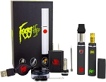 Fogg'd Up Black 3in1 Vaporizer Kit