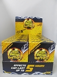 High Voltage Detox 6 Fast Flush Capsules 12Box Display