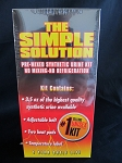 The Simple Solution 3.50 oz