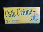 Cafe Cream Charger 24ct
