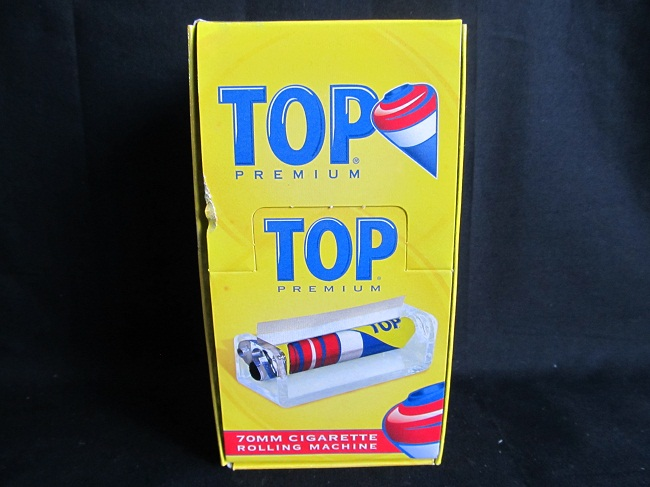 Top 70mm Cig Rolling Machine 12 count