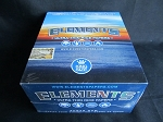Elements King Size Ultra Thin Rice Paper 50 booklets