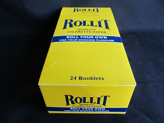 Rollit Papers 24 booklets