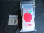 Apple Baggies 2.0/2.0 1000ct