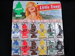 Little Tree Air Freshner 48 ct