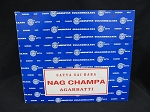 Nag Champa 15G 48Pcs Display