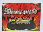 Diamante 33mm Easy Lite Charcoal
