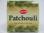 HEM Incense 8 sticks pack / 25 pack box