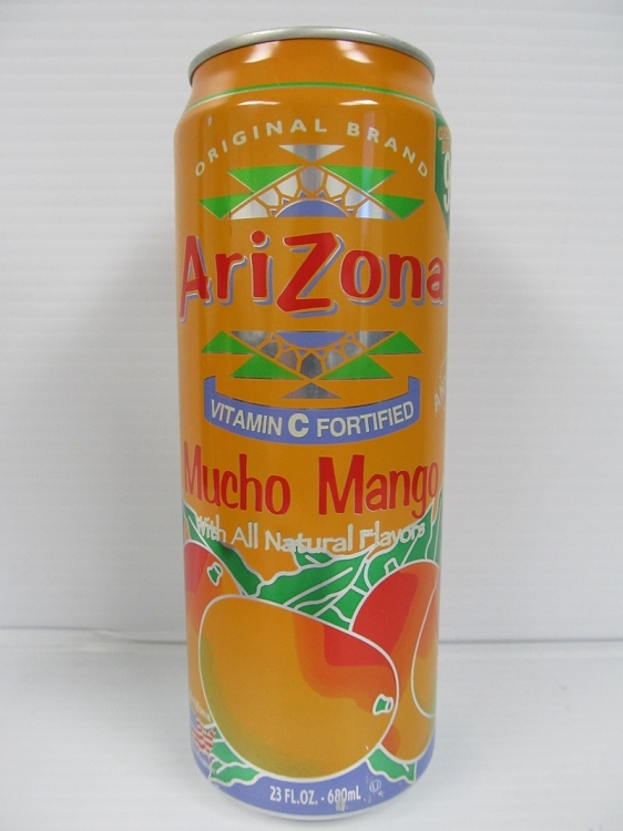 Arizona Can Stash