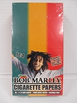 Bob Marley 1-1/4 Papers 25 booklets