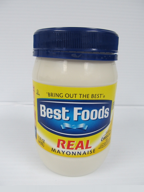 Mayo Safe Can