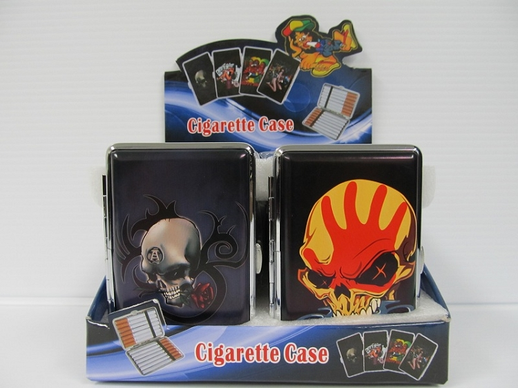 Cigarette Cases King & 100mm
