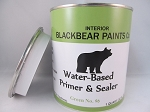 Paint 1 Quart Safe Container
