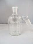 11 Arm Ash Catcher 14mm Clear