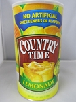 Country Time Lemonade Stash