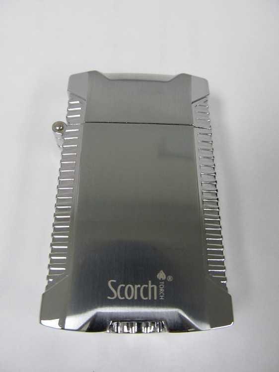Scorch Torch Double Flame Torch Lighter