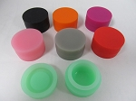 Non Stick Silicone Wax Jar 1ct