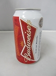 Budweiser Beer Safe Can