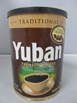 Yuban Coffee Safe Can