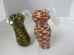 Sticker Color Ashcatcher 19MM/14MM