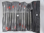 Metal Dabber 12pc Display Set