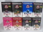 Starbuzz E-Hose Cartridge 1 Pack 4 Cartridges