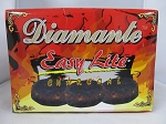 Diamante 40mm Easy Lite Charcoal