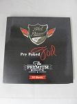 Black Diamond Prepoked Aluminum Foil 50 Sheets