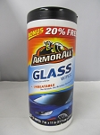 ArmorAll Glass Wipes Stash
