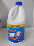 Clorox Large Concentrated Bleach 1.89L Stash